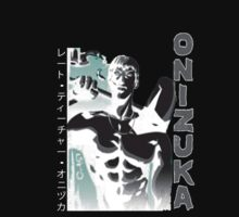 Great teacher onizuka ( light version ) by saviorum