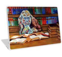 Ishmael- homage to Daniel Quinn Laptop Skin