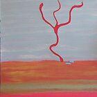 Alone by Helene Henderson