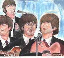 music Beatles 64 by LIVING