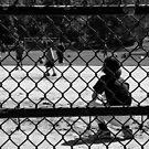 let's play ball... by Jari Hudd