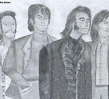 rock betles 1968 by LIVING