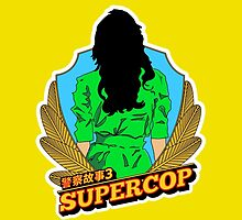 Supercop #1 by thetimbrown