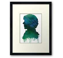 Do Your Research Framed Print