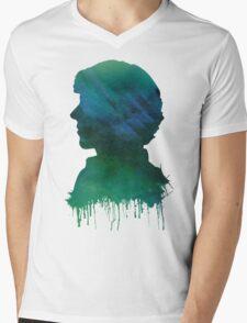 Do Your Research Mens V-Neck T-Shirt