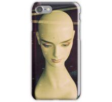 Creative thinker iPhone Case/Skin