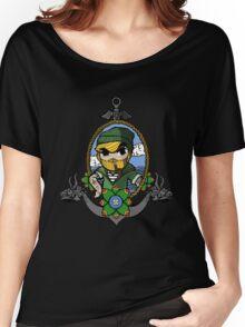 Legend Of Zelda - Sailor Link Women's Relaxed Fit T-Shirt