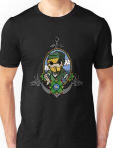 Legend Of Zelda - Sailor Link Unisex T-Shirt