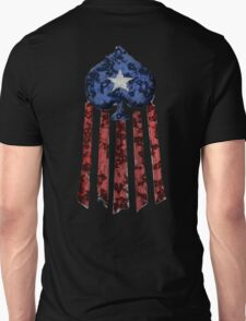 Old World Glory Destroyed T-Shirt