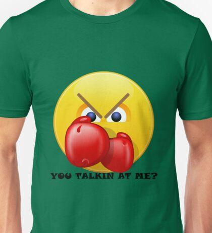 Punch Unisex T-Shirt