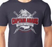 Whaling Voyages Unisex T-Shirt