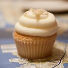 Cup Cake in New York by neatfoto