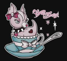"""Teacup Chihuahua"" by Miss Cherry  Martini"