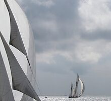 Panerai Classic Yachts Challenge by solena432
