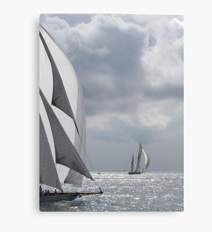 Panerai Classic Yachts Challenge Canvas Print