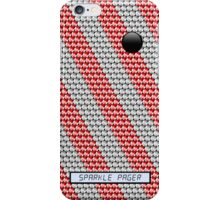 Sparke Pager iPhone Case/Skin
