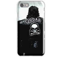 Judas iPhone Case/Skin
