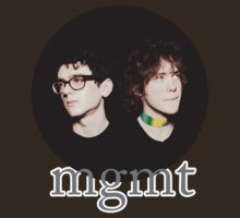 MGMT Bubble by mutantrentboy