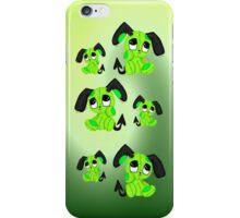 Devil Puppies .. iphone case iPhone Case/Skin