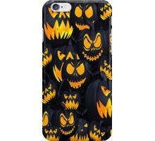 Halloween .. iphone case iPhone Case/Skin