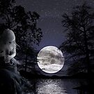 Moon Light. by Vitta