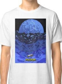 Mass Effect - Solcrum Classic T-Shirt