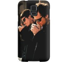 Boondock Saints Samsung Galaxy Case/Skin