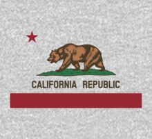 California by nfydesigns