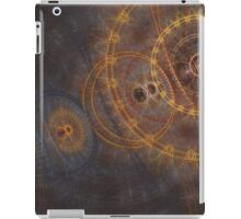 Clockwork mind iPad Case/Skin