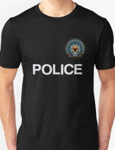 GCPD - Gotham City Police Department T-Shirt
