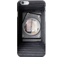 Lens and Bellows iPhone Case/Skin