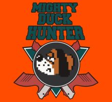 Mighty Duck Hunter Kids Clothes