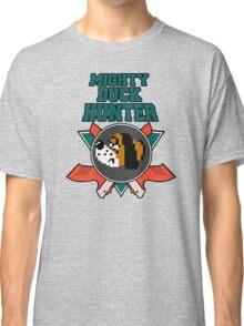 Mighty Duck Hunter Classic T-Shirt