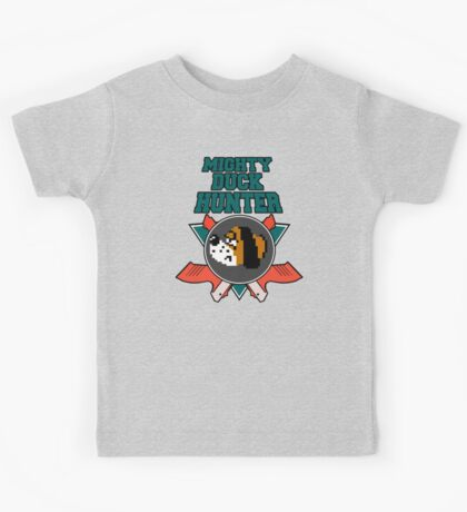 Mighty Duck Hunter Kids Tee