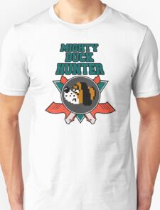 Mighty Duck Hunter T-Shirt