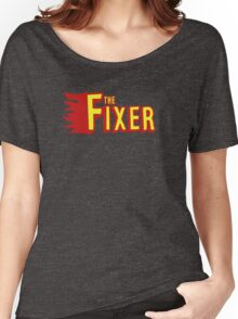 The Fixer Women's Relaxed Fit T-Shirt