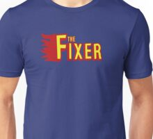 The Fixer Unisex T-Shirt
