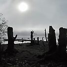 Loch Tummel by emanon