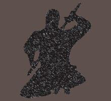 Ninja Warrior by mattpimm