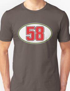 Simoncelli 58 T-Shirt