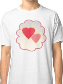 Love-a-lot Bear (high version) Classic T-Shirt