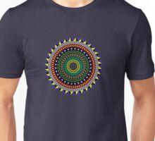 Trippy Mandala Unisex T-Shirt