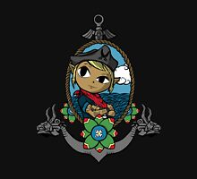 Legend Of Zelda - Captain Tetra T-Shirt