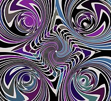 pattern meditation concentration and awareness by alexandr-az