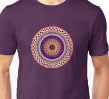 Funky Mandala Unisex T-Shirt