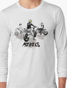 Rebels Long Sleeve T-Shirt