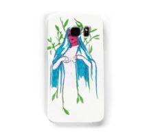 Where is Mary?  Samsung Galaxy Case/Skin