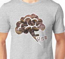 Ace, Sheffield - Bud Fuse Unisex T-Shirt