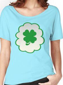 Good Luck Bear (high version) Women's Relaxed Fit T-Shirt