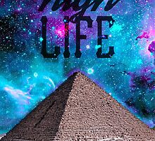 High Life by shanin666